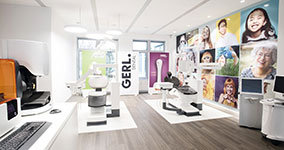 GERL. Dental