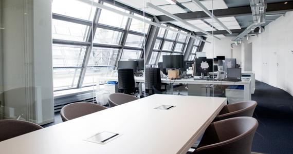 BOKA Architektur Leistungen Geschäftskunden Gewerbe Praxen Praxis