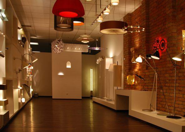 BOKA Architektur Ladenbau Lichtkultur